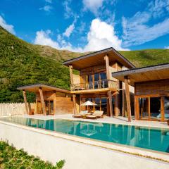 Khu nghỉ dưỡng Six Senses Côn Đảo