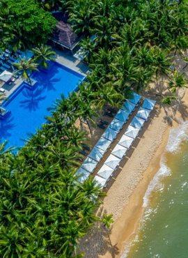 Salinda - Khách sạn 5 sao tại phú quốc